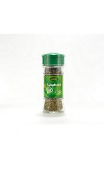 Albahaca bio - Especias ecológicas  - Artemis Bio - 12g