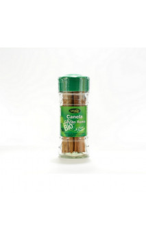 Canela ceylán rama bio - Especias ecológicas  - Artemis Bio - 15g