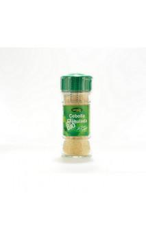 Cebolla granulada bio - Especias ecológicas  - Artemis Bio -45g