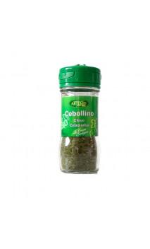 Cebollino bio - Especias ecológicas  - Artemis Bio -15g