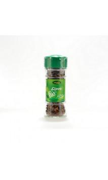 Clavo bio - Especias ecológicas  - Artemis Bio -30g
