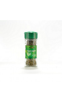 Estragón bio - Especias ecológicas  - Artemis Bio -7g