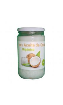 Huile de coco vierge extra Bio - Bibonatur - 450 g