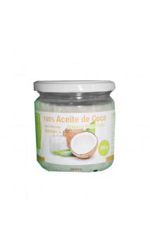 Aceite de coco virgen extra Bio - Bibonatur - 250 g