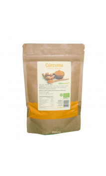 Curcuma en poudre Bio - Bibonatur - 150 g