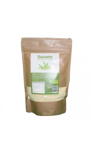Proteina de guisantes cruda Bio - Bibonatur - 200 g