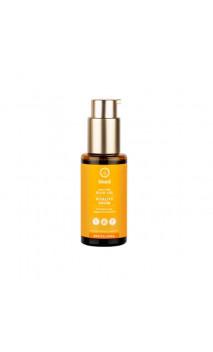 Aceite capilar bio crecimiento  y vitalidad - Khadi - 50 ml.