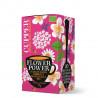 Infusión flower power bio - Cupper - 20 bolsitas