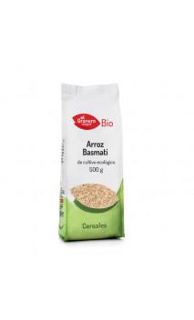 Arroz basmati Bio - El granero integral - 500g