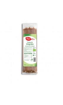 Espaguetis integrales Bio - El granero integral - 500g