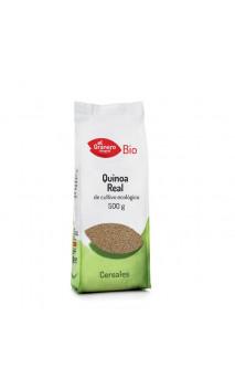 Quinoa real Bio - El granero integral - 500g