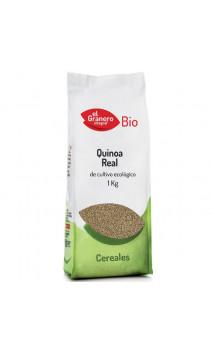 Quinoa real Bio - El granero integral - 1kg