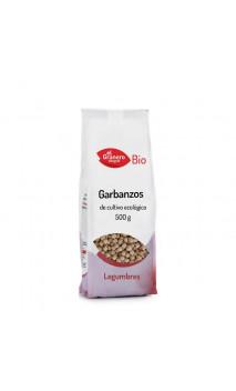 Garbanzos Bio - El granero integral - 500g