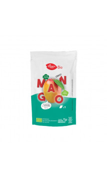 Snack mango BIO - El granero integral - 30g