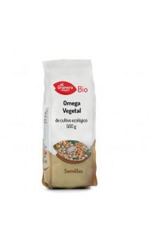 Omega vegetal BIO (Mezcla de semillas) - El granero integral - 500g