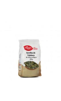 Graines de courge BIO - El granero integral - 250g