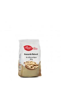 Anacardos naturales BIO - El granero integral - 150g