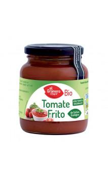 Tomate frito casero BIO - El granero integral - 300g