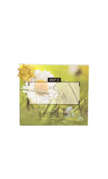 Tratamiento Piel Seca - Pack regalo ecológico de Matarrania
