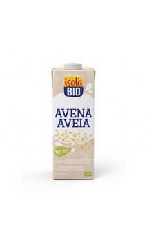 Bebida de avena Bio - ISOLA BIO - 1L