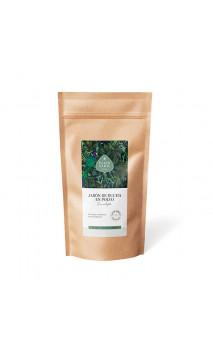 Recharge savon douche en poudre bio Eucalyptus - Rafraîchissant - Peau normale - Eliah Sahil - 250 g.
