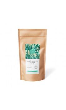 Recharge savon douche en poudre bio Sensitive - Peau sensible - Eliah Sahil - 250 g