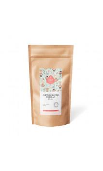 Recharge savon douche en poudre bio Melon - Spécial Enfant - Eliah Sahil - 250 g