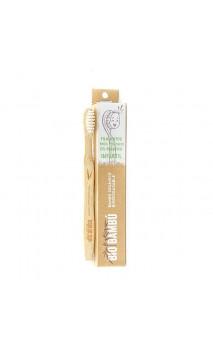 Brosse à dents bambou Zero waste  - Enfant - Soft - BioBambú - 1 U.