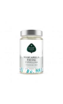 Mascarilla ecológica en polvo de Espirulina - Limpieza profunda - Eliah Sahil - 100 gr.