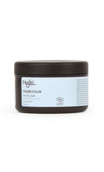Polvo de Alumbre para pies - Cuidado & Desodorante de pies - Najel - 150 g.