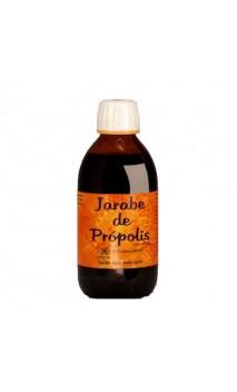 Jarabe de própolis ecológico - PROPOL-MEL - 250 ml.