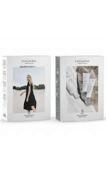 """Kit de base MÁDARA """"Become Organic"""" - MÁDARA"""