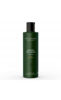 Shampooing bio Soin & Réparation - MÁDARA - 250 ml.