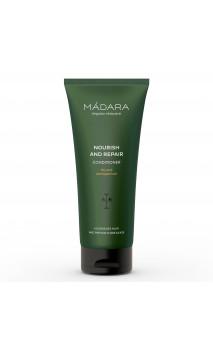 Après-Shampooing bio Soin & Réparation - MÁDARA - 200 ml.