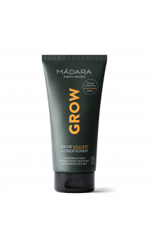 Après-Shampooing naturel Volume - GROW - MÁDARA - 175 ml.