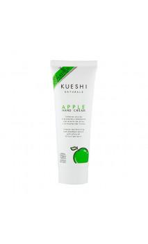 Crème  pour les mains natruelle Pomme - Hydratante - KUESHI - 75 ml.