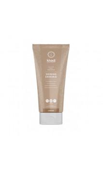 Shampooing bio Shikakai Brillance - Sans sulfate - Khadi - 200 ml.