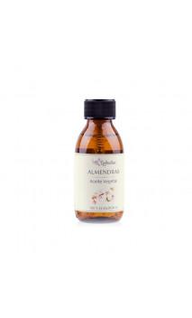 Aceite de Almendras Dulces - Aceite vegetal ecológico - Sin dosificador - Labiatae - 125 ml.