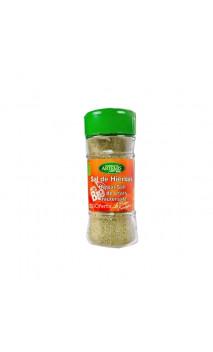 Sal de hierbas bio - Especias ecológicas - Artemis Bio - 65g