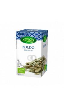 Infusion Boldo BIO - Complément alimentaire Digestif - Artemis Bio - 20 sachets