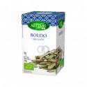 Infusión Boldo BIO - Complemento Alimenticio Digestivo - Artemis Bio - 20 bolsitas