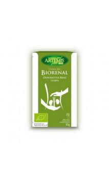 Tisane BIO Biorenal-T  - Complément alimentaire Fonction rénale - Artemis Bio - 20 sachets