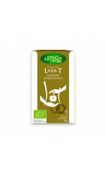 Tisane BIO Laxa-T - Complément alimentaire Laxatif - Artemis Bio - 20 sachets