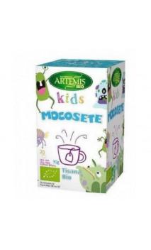 Tisane BIO Kids Mocosete (Nez bouché) - Complément alimentaire - Artemis Bio - 20 sachets