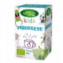 Tisana BIO Linea Kids Mocosete - Complemento Alimenticio - Artemis Bio - 20 bolsitas