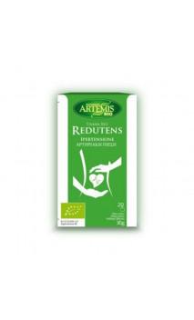 Tisane BIO Redutens - Complément Alimentaire Tension  - Artemis Bio - 20 sachets