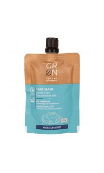 Masque facial bio Purifiant Peau sensible - Argile - GRN Shades of nature - 40 ml.