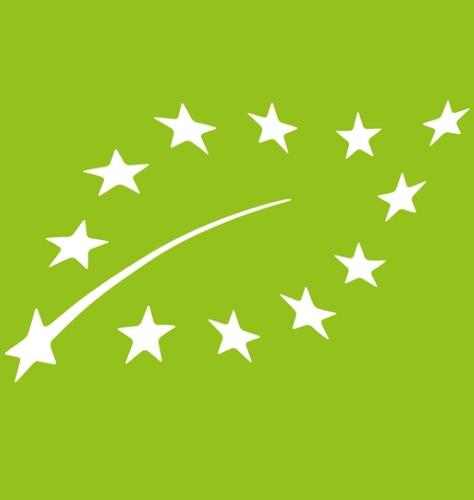Label européen Cosmétique BIO et naturelle