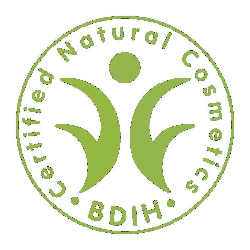 Certificado BDIH COSMETICA ECOLOGICA Y NATURAL