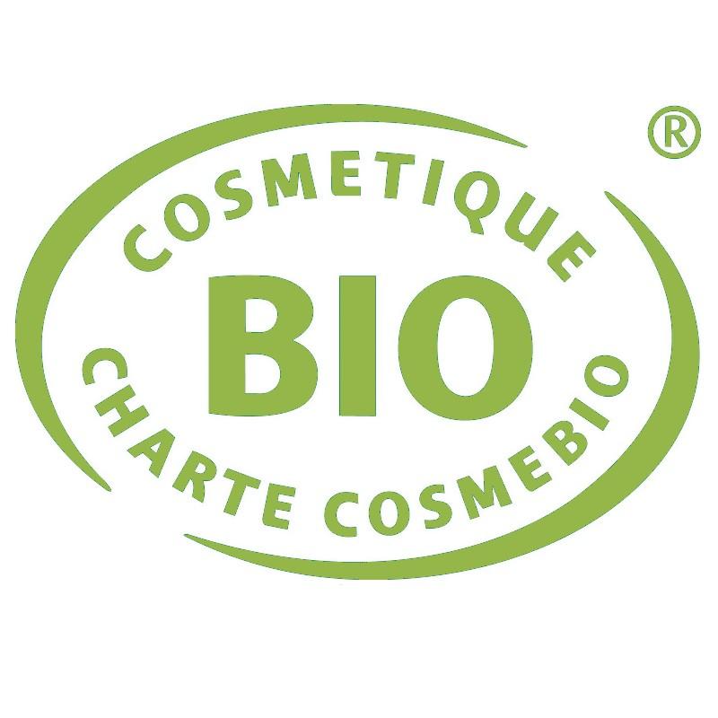 Certificado ecológico Cosmebio COSMETICA ECOLOGICA Y NATURAL